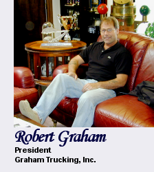 GTI President